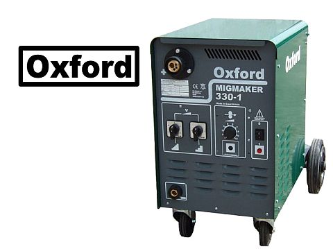 Oxford Welders